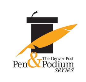 Pen and Podium Logo